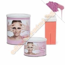 Кола маска кутия 800мл. Розов Титан - Roial