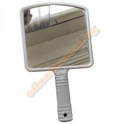 Огледало за обратно виждане с дръжка