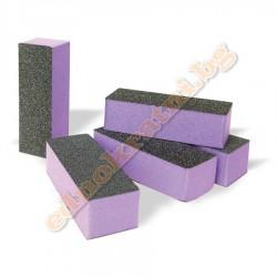 Блок 60-100 лилав