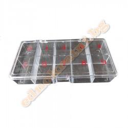 Кутия за удължители