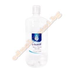 Хигиенен почистващ гел за ръце на алкохолна основа – 0.125, 0.5, 1.00, 5.00 литра