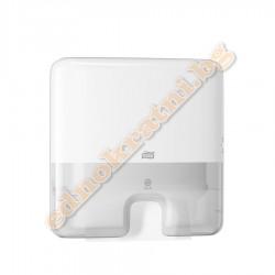 Tork Дозатор за кърпи за ръце Tork Xpress® Multifold  Mini – system H2