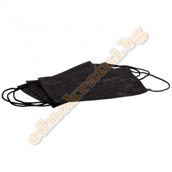 Медицински предпазни маски за еднократна употреба 50бр. image