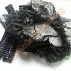 Боне текстилни (ТНТ)  тип хармоника 100бр