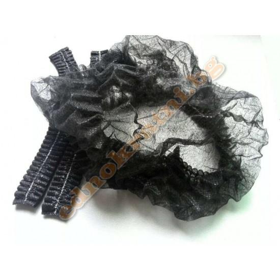 Боне текстилни (ТНТ) тип хармоника 100бр image