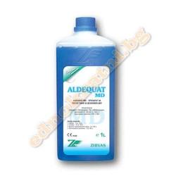 Алдекват MD концентрат за дезинфекция на инструменти  1л.