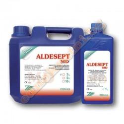 Алдесепт концентрат MD 1л. - Дезинфектант