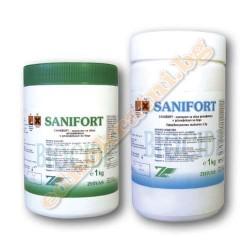 Санифорт - Дезинфектант
